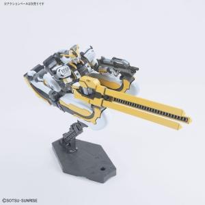 HG アトラスガンダム(GUNDAM THUNDERBOLT Ver.) 05