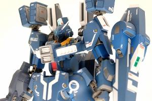 ROBOT魂(Ka signature) ガンダムMk-V マーキングプラス Ver. t