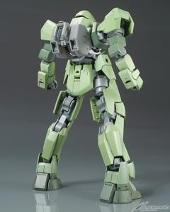 HG MSオプションセット9 07