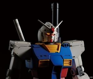 MG RX-78-02 ガンダム (GUNDAM THE ORIGIN版) スペシャルVer. 03