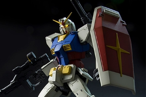 MG RX-78-02 ガンダム (GUNDAM THE ORIGIN版) スペシャルVer.t