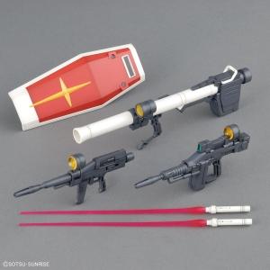 MG RX-78-02 ガンダム (GUNDAM THE ORIGIN版) スペシャルVer. 06