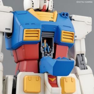 MG RX-78-02 ガンダム (GUNDAM THE ORIGIN版) スペシャルVer. 03 (2)