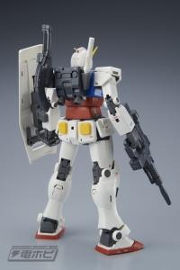 MG RX-78-02 ガンダム (GUNDAM THE ORIGIN版) スペシャルVer.002