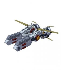 強襲揚陸艦スパルタンa