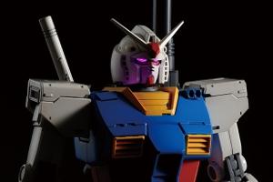 MG RX-78-02 ガンダム (GUNDAM THE ORIGIN版) スペシャルVer.rt