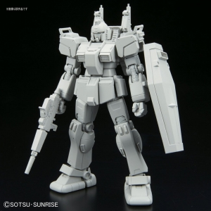 HG 陸戦型ガンダム S型(GUNDAM THUNDERBOLT Ver.) 1
