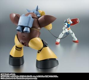 ROBOT魂 MSM-03 ゴッグ ver. A.N.I.M.E. (17)