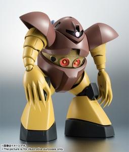 ROBOT魂 MSM-03 ゴッグ ver. A.N.I.M.E. (20)