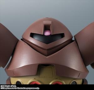 ROBOT魂 MSM-03 ゴッグ ver. A.N.I.M.E. (10)