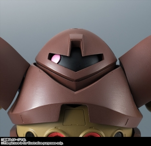 ROBOT魂 MSM-03 ゴッグ ver. A.N.I.M.E. (11)