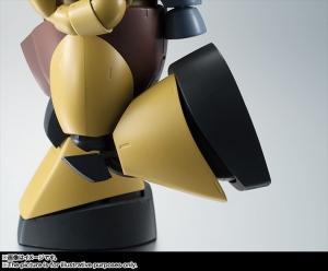 ROBOT魂 MSM-03 ゴッグ ver. A.N.I.M.E. (13)