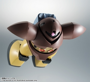 ROBOT魂 MSM-03 ゴッグ ver. A.N.I.M.E. (9)