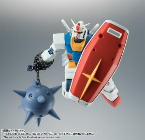ROBOT魂 MSM-03 ゴッグ ver. A.N.I.M.E. (3)