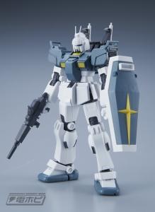 HG 陸戦型ガンダム S型(GUNDAM THUNDERBOLT Ver.) (1)