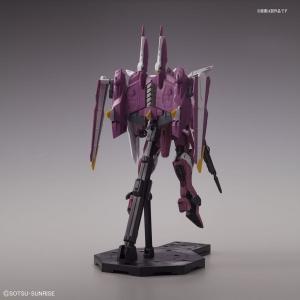 MG ジャスティスガンダムの彩色試作 (10)