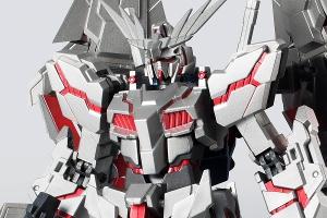 【抽選販売】ROBOT魂 〈SIDE MS〉 ユニコーンガンダム3号機 フェネクス type RC(デストロイモード)t