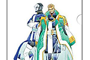 機動戦士ガンダム 鉄血のオルフェンズ 弐 5 特典クリアファイルt