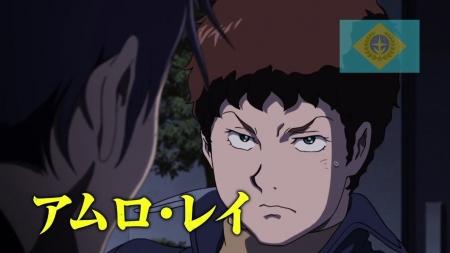 『機動戦士ガンダム THE ORIGIN 激突 ルウム会戦』予告 (6)