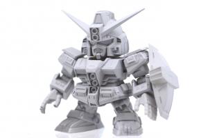 ガシャポン戦士f EX02 サイコガンダム1