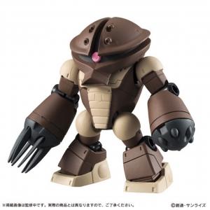 機動戦士ガンダム MOBILE SUIT ENSEMBLE 03 04