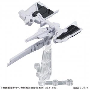 機動戦士ガンダム MOBILE SUIT ENSEMBLE 03 02