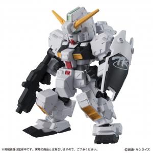 機動戦士ガンダム MOBILE SUIT ENSEMBLE 03 01