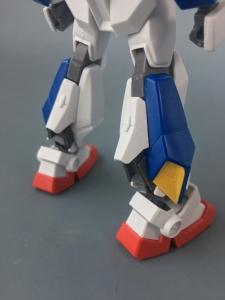HG ガンダムAN-01 トリスタンの最終テストショット4