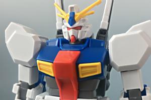 HG ガンダムAN-01 トリスタンの最終テストショットt
