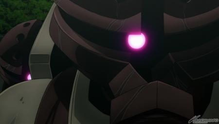 「機動戦士ガンダム サンダーボルト」第7話 2