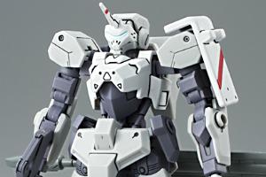 HG イオフレーム獅電改(オルガ機)001t