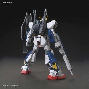 HGUC ガンダムAN-01 トリスタン02