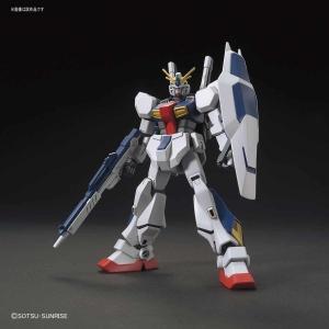 HGUC ガンダムAN-01 トリスタン01