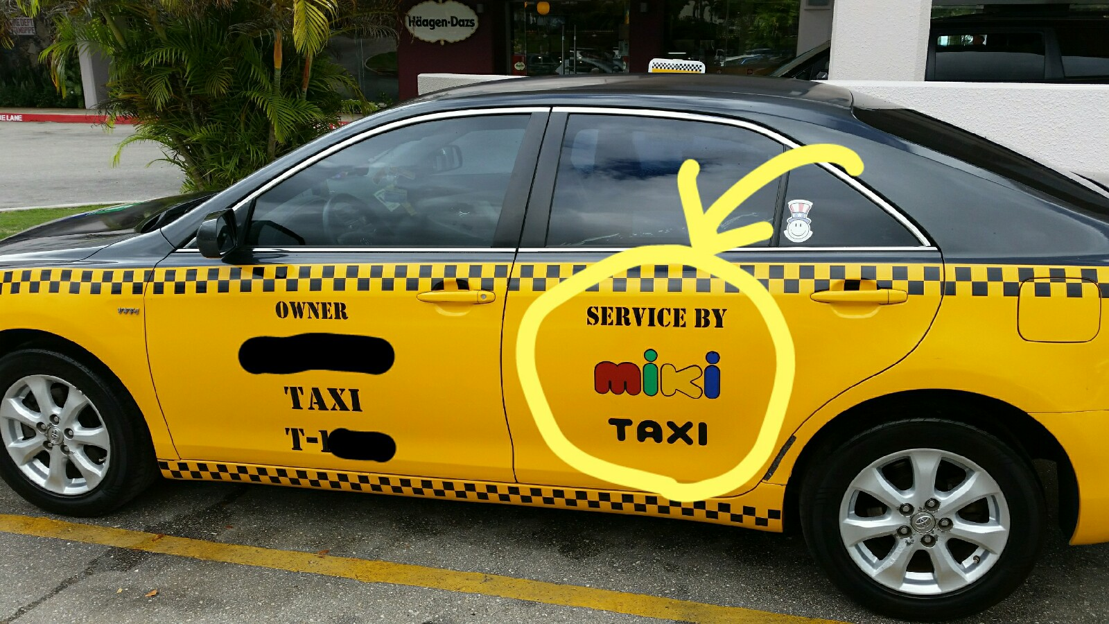 Guam Taxi Service By