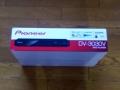 DVDプレーヤー「DV-3030V」