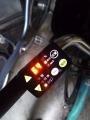 PAS用充電池「X0T-82110-20」(7)