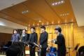 「Groove Merchant」新宿公演