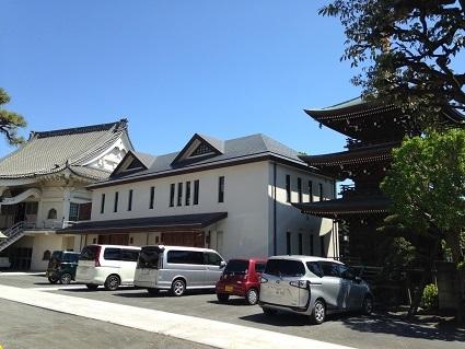 大楽寺1(川崎市中原区)
