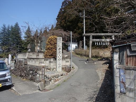 常楽寺1(埼玉県秩父市)