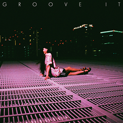 iri「Groove it」