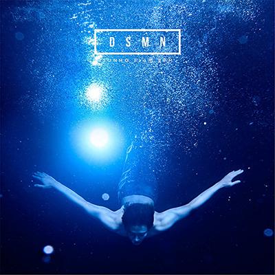 JUNHO (From 2PM)「DSMN」(完全生産限定盤_LPサイズ盤)