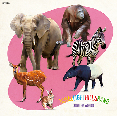 Hotaru Light Hills Band「センスオブワンダー」