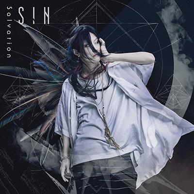 SIN「Salvation」(初回限定盤A)(DVD付)