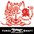 2017_YURAU CRAFT_logo