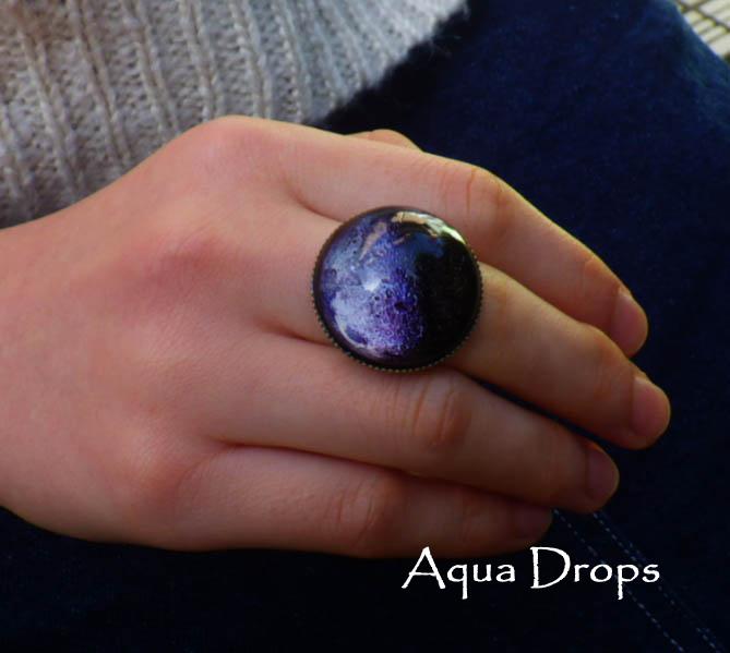 2017_お月さまをヒトリジメ Aqua Drops_10