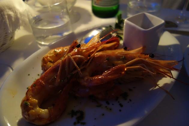 レストラン13