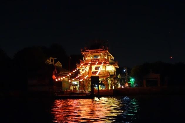 シャトルボート9