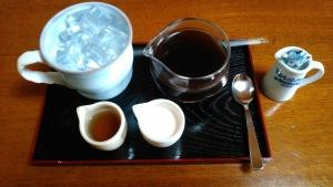 アイスコーヒー画像