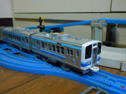 プラレール 213系(非更新)