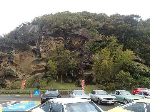 040802虫食い岩